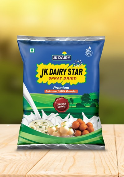JK Dairy Star Spray Dried Skimmed Milk Powder